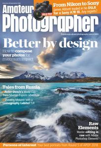 Amateur Photographer – 29 September 2018