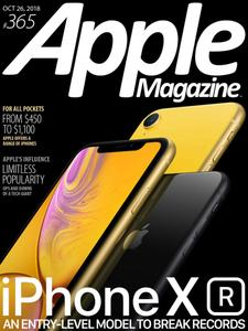 AppleMagazine - October 26, 2018