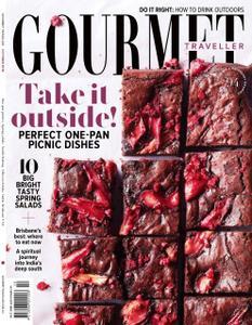 Australian Gourmet Traveller – November 2018