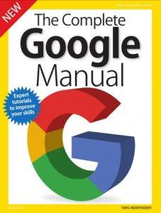 BDM's Series: The Complete Google Manual, Volume 19 – 2018