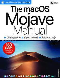 BDM's macOS User Guides – 29 October 2018