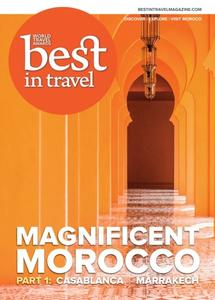 Best In Travel Magazine – Issue 80, 2018