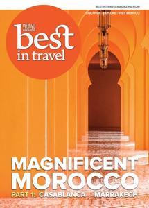 Best In Travel Magazine - Issue 80, 2018