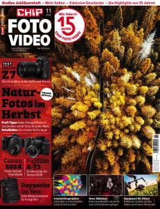 Chip Foto Video Germany – November 2018