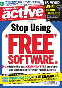 Computeractive – Issue 539, 2018