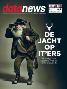 Datanews Dutch Edition – 12 Oktober 2018