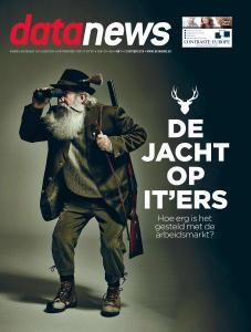 Datanews Dutch Edition - 12 Oktober 2018