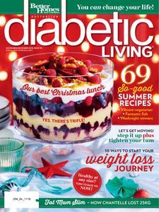Diabetic Living Australia – November/December 2018