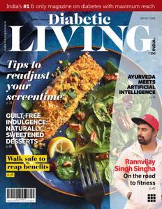 Diabetic Living India – September/October 2018