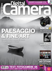 Digital Camera Italia - Ottobre 2018