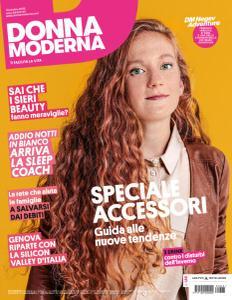 Donna Moderna N.43 – 10 Ottobre 2018