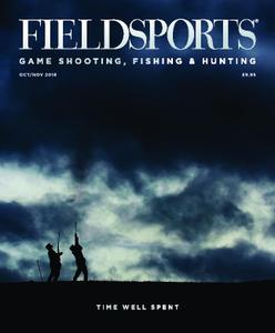 Fieldsports – October 2018