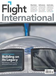 Flight International – 23 October 2018