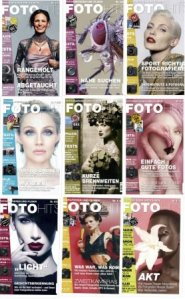 Fotohits – Full Year Issues collection ( 2018)