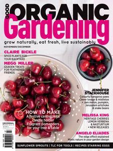 Good Organic Gardening - November/December 2018