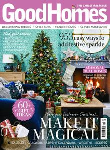 GoodHomes UK – November 2018