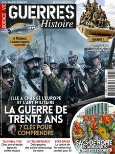 Guerres & Histoires - octobre 01, 2018