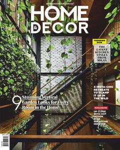 Home & Decor - November 2018