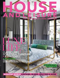 House and Leisure – November 2018