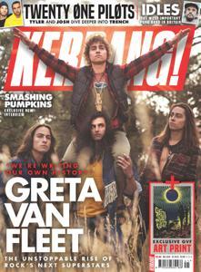 Kerrang! - October 13, 2018