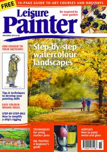 Leisure Painter – November 2018
