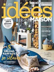 Les Idées De Ma Maison Novembre 2018 Free Pdf Magazine