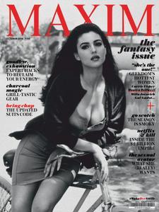 Maxim India – October 2018