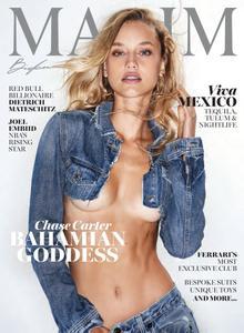 Maxim USA - November 2018