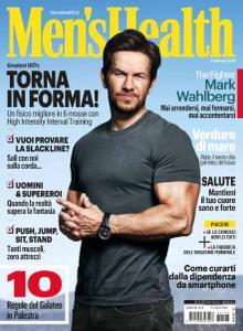 Men's Health Italia - Febbraio 2018
