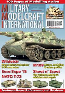 Military Modelcraft International – November 2018