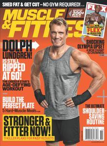 Muscle & Fitness USA – November 2018