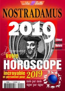 Mystères – Nostradamus 2019