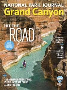 National Park Journal - January 2019