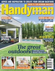 New Zealand Handyman - November 2018