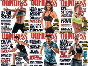 OnFitness – Full Year Issues Collection 2018