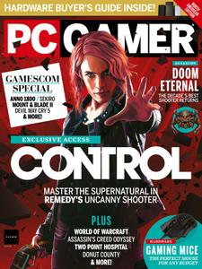 PC Gamer USA – December 2018