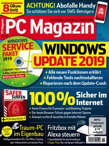PC Magazin - November 2018