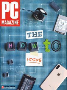 PC Magazine – November 2018