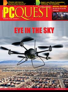 PCQuest - October 2018