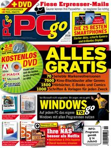 PCgo – November 2018