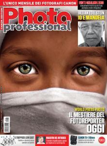 Photo Professional N.105 – Agosto 2018