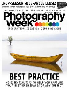 Photography Week - 18 October 2018