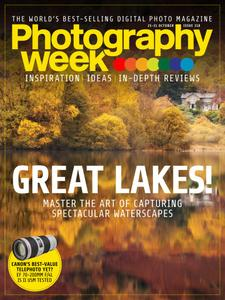 Photography Week – 25 October 2018