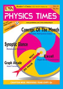 Physics Times - October 2018