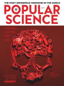 Popular Science USA – October/November 2018