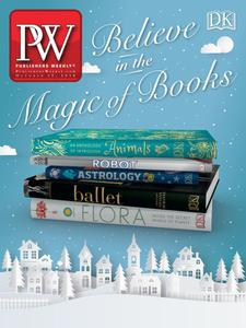 Publishers Weekly - October 15, 2018