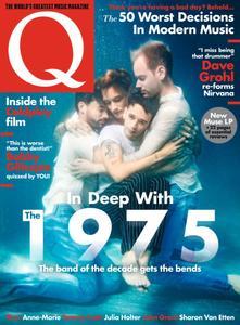 Q Magazine - December 2018