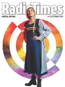 Radio Times – 06 October 2018