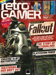 Retro Gamer UK - February 2019