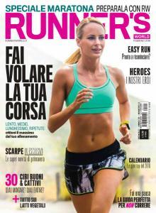 Runner's World Italia – Febbraio 2018